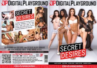 Secret Desires – Full Movie (2017)