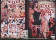 Seduced By The Boss's Wife 8 – Full Movie (2017)