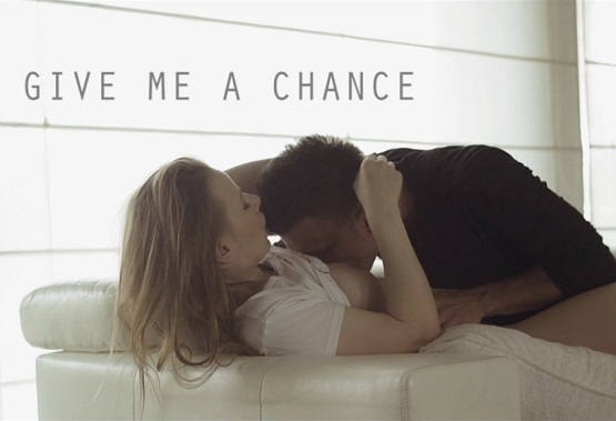 Give Me A Chance – Olivia Grace, Jayden Cox (SexArt / 2015)