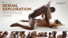 Sexual Exploration Massage (Hegre / 2015)