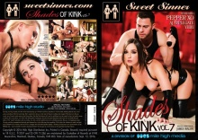 Shades Of Kink 7 – Full Movie (SweetSinner / 2016)