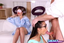 Nailed Your Husband – Sharon Lee, Choky Ice (2017)