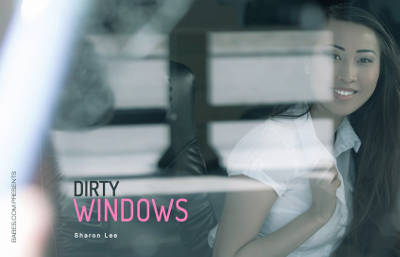 Dirty Windows – Sharon Lee (2016)