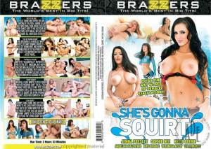 She's Gonna Squirt 1 – Full Movie (Brazzers / 2013)