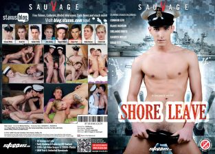 Shore Leave – Full Movie (2013)