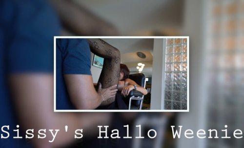 Sissy's Hallo Weenie – Sandra Otterson (WifeysWorld / 2015)