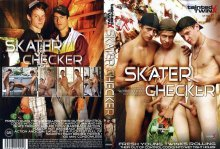 Skater Checker – Full Movie (TaintedTwinkX)