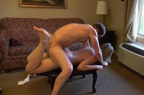 Real Life #14 – Skyla Novea, Ryan Madison (PornFidelity / 2016)