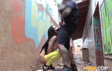 Dirty Cop, Dirty Slut, Dirty Sex – Skyler McKay, Monty (2016)