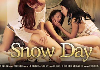 Snow Day – Aiden Ashley, Elle Alexandra, Kiera Winters (2013)