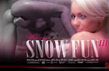 Snow Fun III – Welcome – Annely Gerritsen (2013)