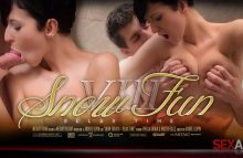 Snow Fun VIII – Relax Time – Emylia Argan, Kristof Cale (2013)