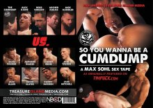 So You Wanna Be a Cumdump – Full Movie (2015)
