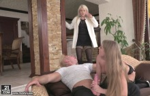 Make Sure Your Wifes Out Or Not – Sofi Goldfinger, Layla Price & Chad Rockwell (2017)