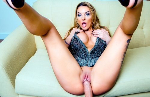 Property Whore – Stacey Saran, Keiran Lee