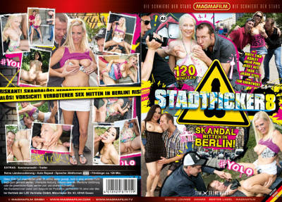 Stadtficker 8 – Full Movie (MagmaFilm / 2015)