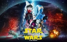 Star Wars Underworld: A XXX Parody – Full Movie (DigitalPlayground / 2016)