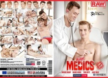 Raw Medics – Full Movie (Staxus / 2016)