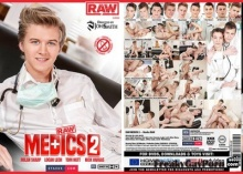 Raw Medics 2 – Full Movie (Staxus / 2016)