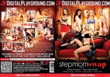Stepmom Swap – Full Movie (DigitalPlayground / 2016)