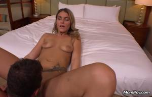 Tall thin MILF beauty with a nice tight ass – Stevie (MomPOV / 2015)