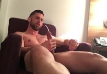 Sunny Colucci Private Orgasm