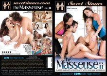 The Masseuse 11 – Full Movie (SweetSinner / 2017)
