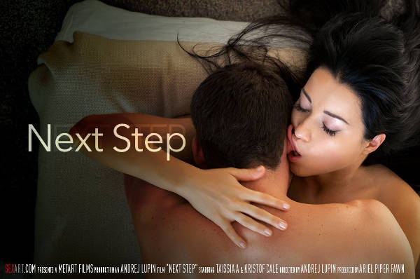 Next Step – Taissia A, Kristof Cale (SexArt / 2016)