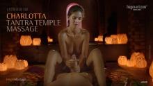 Tantra Temple Massage – Charlotta (Hegre / 2015)
