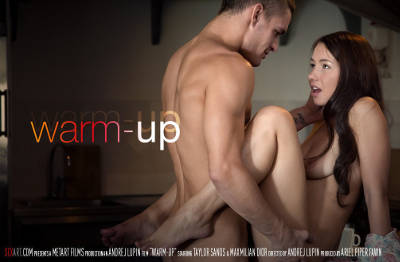 Warm Up – Taylor Sands, Max Dyor (SexArt / 2016)