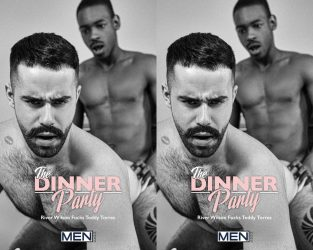 The Dinner Party – Part 3 – River Wilson, Teddy Torres (2017)