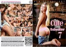 The Cute Little Babysitter 7 – Full Movie (NewSensations / 2016)