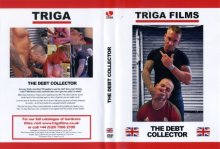 The Debt Collector – Full Movie