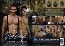 The Haunting – Full Movie (CockyBoys / 2013)