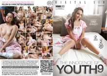 The Innocence Of Youth 9 – Full Movie (DigitalSin / 2016)