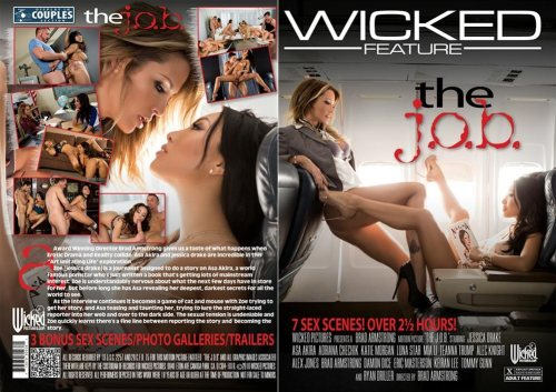The J.O.B – Full Movie (2016)