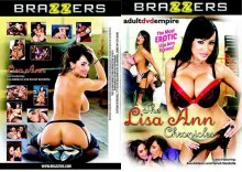 The Lisa Ann Chronicles – Full Movie (2014)