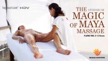 The Magic of Maya Massage – Brigi (Hegre / 2010)