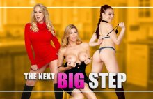 The Next Big Step – Full Movie (DigitalPlayground / 2017)