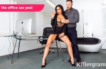 The Office Sex Pest – Roxxy Lea (2016)