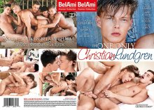 The One & Only Christian Lundgren (BelAmiOnline / 2016)