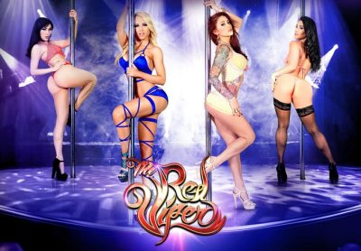 The Red Viper – Full Movie (DigitalPlayground / 2016)