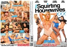 The Squirting Housewives – Full Movie (2017)