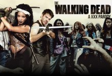 The Walking Dead: A XXX Parody – Kiki Minaj, Ryan Ryder (2017)