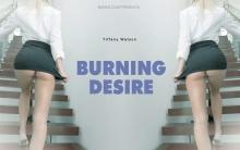 Burning Desire – Tiffany Watson, Stallion (2016)