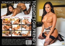 Tonight's Girlfriend Vol. 63 – Full Movie (2017)