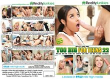 Too Big For Teens 22 – Full Movie (RealityJunkies / 2017)
