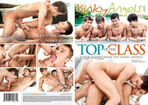 Top of the Class – Full Movie (KinkyAngels / BelAmiOnline / 2015)