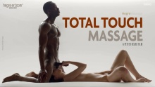 Total Touch Massage – Charlotta (Hegre / 2015)
