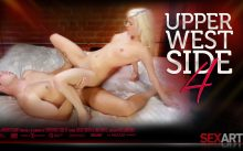 Upper West Side IV – Chloe Foster, Chad White (2013)